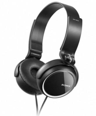 Sony MDR-XB250/BQIN Extra Bass Headphones