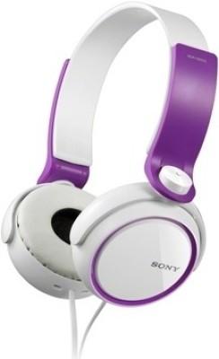 Sony MDR-XB250 Headphones
