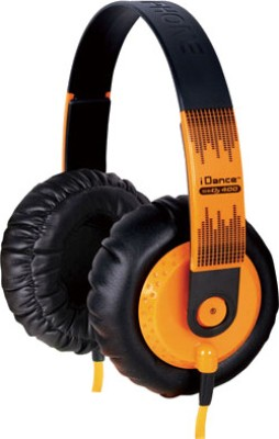 Buy iDance SeDJ 400 Headphone: Headphone