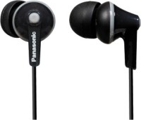 Panasonic RP-HJE125 In-the-ear Headphone