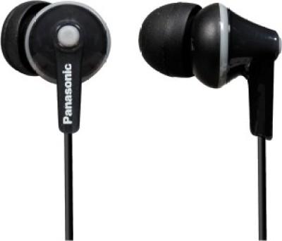 Panasonic RP-HJE125 In-the-ear Headphone