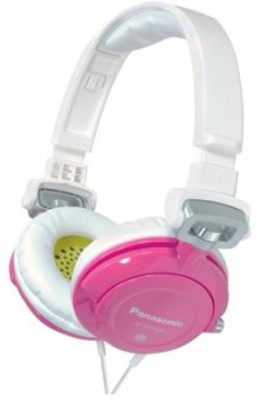 Buy Panasonic RP-DJS400AE-Z: Headphone