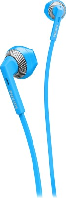 Philips SHE3200 Wired Headphones
