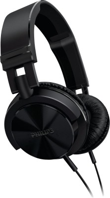 Philips SHL3000 Over-the-ear Headphones at Rs 819 from Flipkart-18% Off