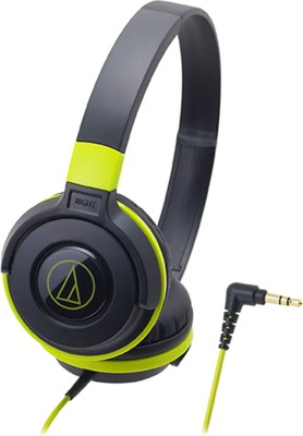Audio Technica ATH-S100 BGR On-the-ear Headphones