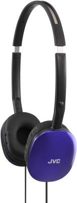 JVC HA-S160A On-the-ear Headphone