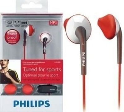 Buy Philips SHQ1000/98 Wired Headphones: Headphone