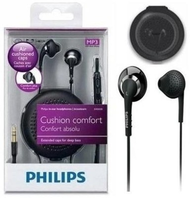 Philips SHE 4500-98 Wired bluetooth Headphones