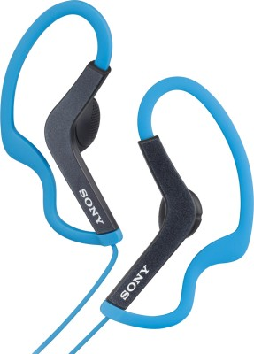Sony MDR-AS200/LQ(IN) Wired Headphones