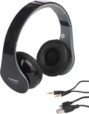 828e964ee49 ... Sonilex SL-BT02 Deep Bass//Stereo Dynamic Headphone//Surround Sound  Wired ...