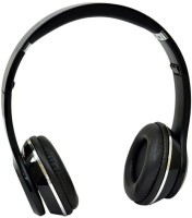 STK DX HEADSET DYNAMIC HEADPHONE Bluetooth Headphones (BLACK, On The Ear)