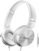 Philips SHL3095WT/94 Dynamic Wired Headphones