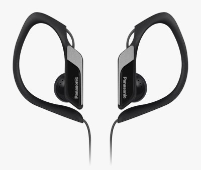 Panasonic RP-HS34E Wired bluetooth Headphones