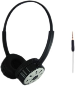 Kewin UB 610 EXTRA BASS STEREO DYNAMIC Over Ear Wired Headphones