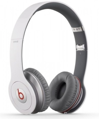 Beats Solo HD On-the-Ear Bluetooth Headset