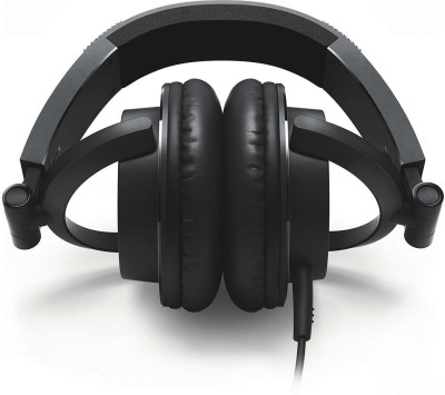 Philips SHL3210BK DJ Headphones