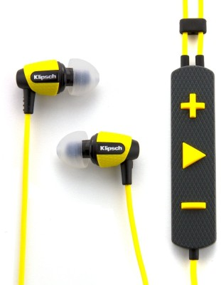Klipsch Image S4i Rugged In-the-ear Headset