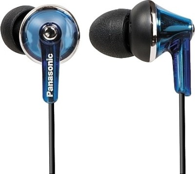Panasonic RP HJE190 Headphones