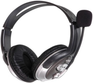 Intex Magna USB Headset