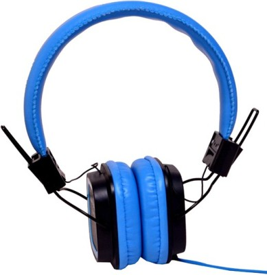 Hangout HO-009 Over the Ear Headphones