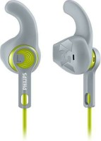 Philips SHQ1300 Headphone Wired Headphones