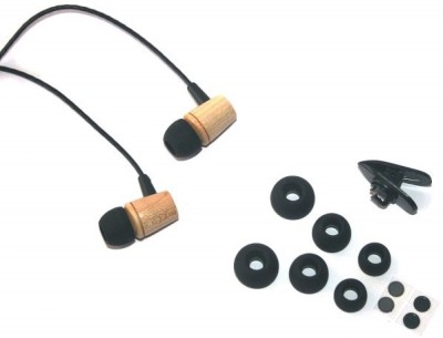 Signature Acoustics C12-Brass In-Ear IEMs Wired Headphones