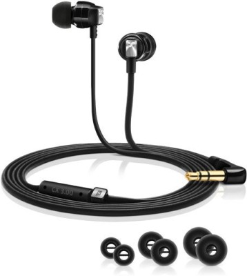 Sennheiser CX 3.00 In the Ear Headphone