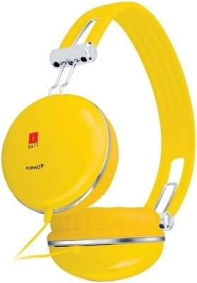 iBall Hiphop Headphone