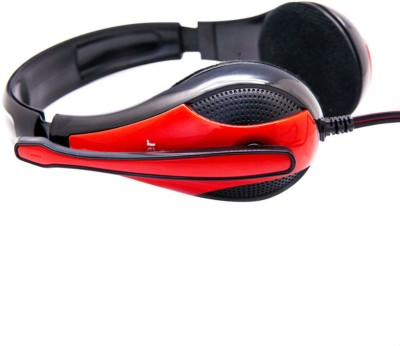 Enter Headphone with Mic EH-95 Wired Headphones
