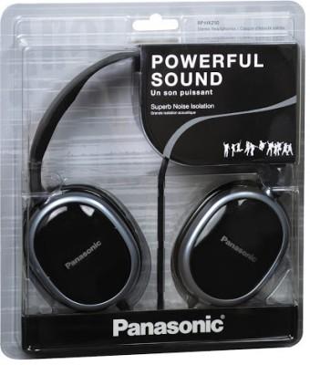 Panasonic-RP-HX250-Headphones