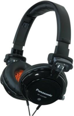 Panasonic RP-DJS400 Headphones