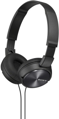 Sony MDR-ZX310 Wired Headphones