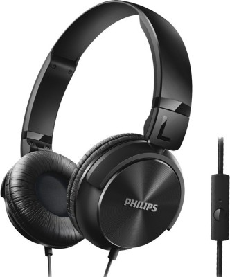 Philips SHL3095 On the Ear DJ Headset