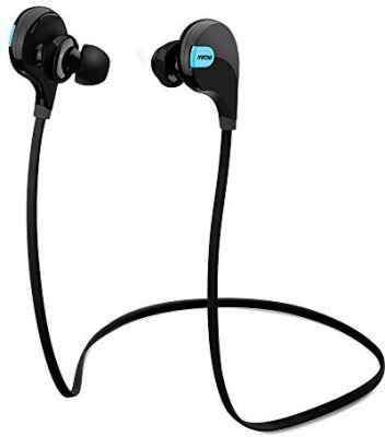 31422a5c7ae Mpow 4009034 Mpow Swift 2nd-Gen Bluetooth 4.0 Wireless Sports Headphones  Running Exercise Sweatproof Headsets