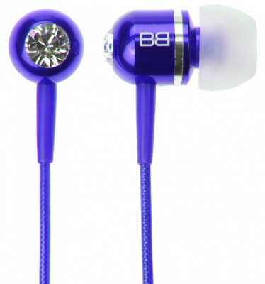 BassBuds Classic Collection In Ear Headset