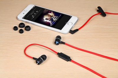 Zoook ZM-E4M In Ear Headset