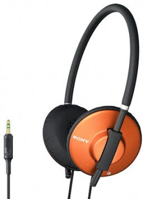 Sony MDR-570LP/D Over-the-ear Wired Headphones@Rs.1990 only at Flipkart–Flat 50% off