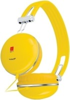 iBall Hiphop Headphones