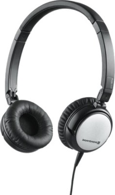 Beyerdynamic DTX 501p On-the-ear Headphone