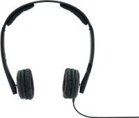 Sennheiser PX 200-II Wired Headphones Black, On-the-ear