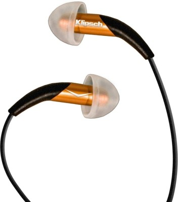 Klipsch Image X10 Wired Headphones