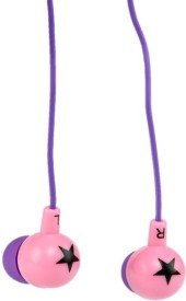 Texet FE-010 In Ear Headphones