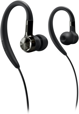Philips SHS-8100 In-Ear Headphones
