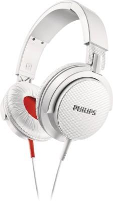 Philips SHL3105WT/00 Over-the-ear Headphone