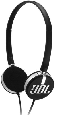 JBL-T26C-Headphone