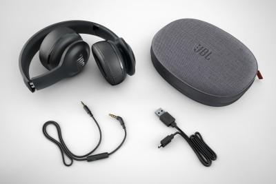 9eba8ad0222 ... JBL V300 BT Standard Wireless bluetooth Headphones (Black, On the Ear)  ...