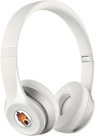 ACID EYE Premium Quality NOLO 2-BH-460 Bluetooth Headphone With Calling Facility Stereo Dynamic Headphone Wireless Bluetooth Headphones (White, Over The Ear)