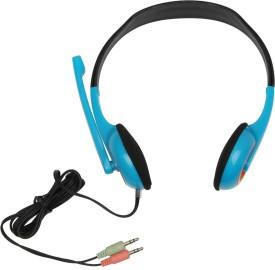 Zippys HP-01 Stereo Dynamic Headphone Wired Headphones