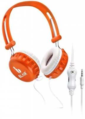 Blair Mixr Stereo Dynamic Headphone Wired Headphones