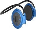Fresh Beatz High Quality MINI 503 Stereo Dynamic Headphone Wireless Bluetooth Headphones (Blue, Over The Ear)